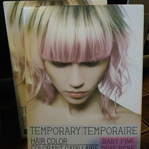 Lot of 6 temporary hair color -comb in wash out 🔥